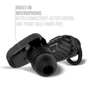 Elwn Flight Wireless Earbuds, Black (ELWN_FLIGHT)