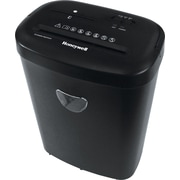 Honeywell 9312 12-sheet Cross-Cut Shredder, Black (9312)