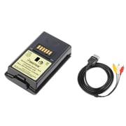 Insten® 1034364 2-Piece Game Battery Bundle For Microsoft Xbox 360/Microsoft Xbox 1st Gen