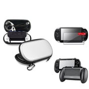 Insten® 3-Piece Game Case Bundle For Sony PlayStation Vita/Vita 2000(1035050)
