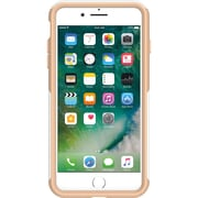OtterBox Achiever Series Phone Case for iPhone 7 Plus, Golden Sierra (77-53969)