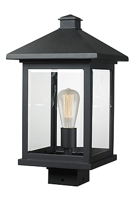 17 Stories Leroy Modern 1-Light Lantern Head