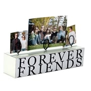 Winston Porter Lamontagne 3 Photo ''Forever Friends'' Stand Picture Frame