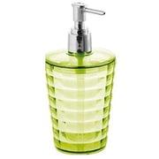 Ebern Designs Becerra Soap Dispenser; Avocado Green