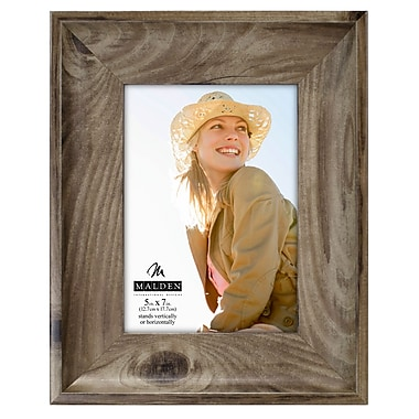 Loon Peak Alderete Picture Frame; 5'' x 7''