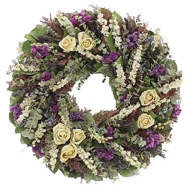 Alcott Hill 22'' Spring Wreath