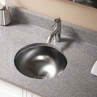 MRDirect Dual-mount Stainless Steel Lavatory Sink