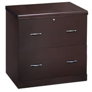 Red Barrel Studio Chante 2-Drawer Lateral File