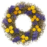 Winston Porter Everlasting Sunshine 18'' Wreath