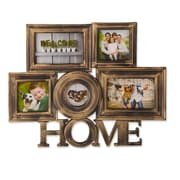 Winston Porter Kinzer Home Collage Plastic Picture Frame