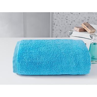 Makroteks Textile L.L.C. Salbakos Bath Towel; Aqua