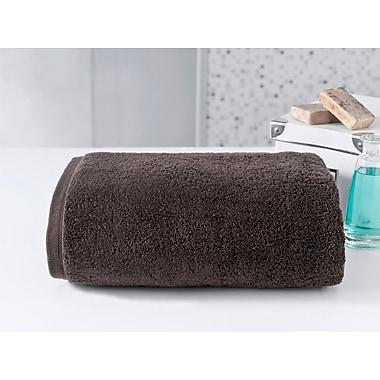 Makroteks Textile L.L.C. Salbakos Bath Towel; Chocolate