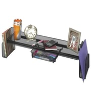 Rebrilliant 10'' H x 31.5'' W Desk Hutch