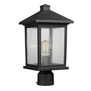17 Stories Leroy 1-Light Incandescent Lantern Head