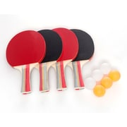 Nuvita Outdoor Nation Table Tennis Set