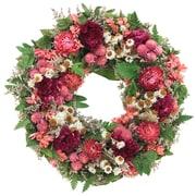 Ophelia & Co. Garden Toile 10'' Wreath