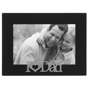 Winston Porter Ladoga I Love Dad Picture Frame