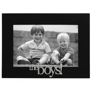 Winston Porter Ladoga The Boys! Picture Frame