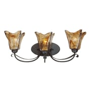 Astoria Grand Weekes 3-Light Vanity Light