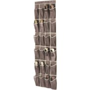 Rebrilliant 24-Pocket Overdoor Shoe Organizer