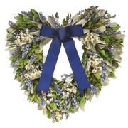 Ophelia & Co. Garden Tapestry 17'' Wreath