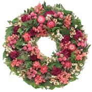 Ophelia & Co. Garden Toile 16'' Wreath