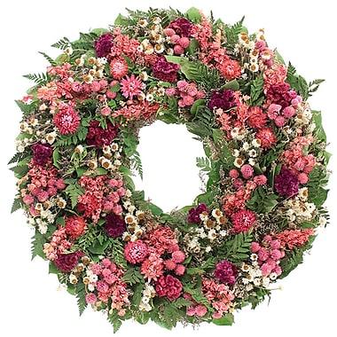 Ophelia & Co. Garden Toile 22'' Wreath
