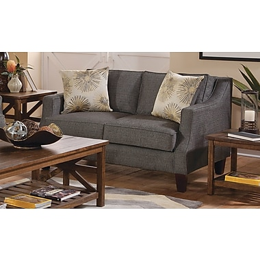 Darby Home Co Janesville Loveseat