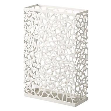 Rebrilliant Nest Umbrella Stand; White