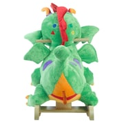 Rockabye Poof the Lil' Dragon Rocker (85049)