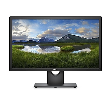 DELL - Moniteur IPS ACL DEL antireflets 23 po E2318H, 1920 x 1080, 8 ms