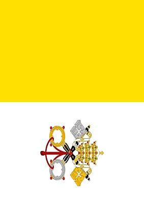 Toland Home Garden The Vatican City Garden Flag