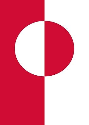 Toland Home Garden Greenland Garden Flag