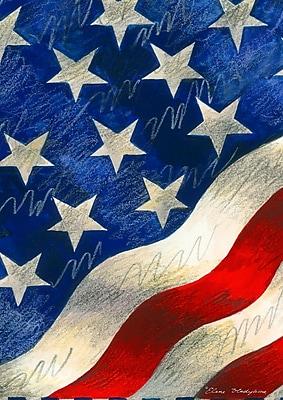 Toland Home Garden Star-Spangled Banner Garden Flag