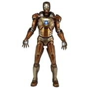 NECA Avengers 1/4 Scale Figure Iron Man Midas Armor