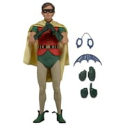 NECA Batman (1966 TV Series) 1/4 Scale Action Figure Burt Ward as Robin