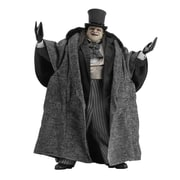 NECA - Figurine Batman Returns Mayoral Penguin à l'échelle 1/4 (Danny DeVito)