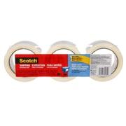 3M - Ruban d'expédition à usage intensif Scotch®,1,88 po x 54,6 vg