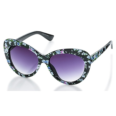 Laura Ashley Floral Printed Sunglasses