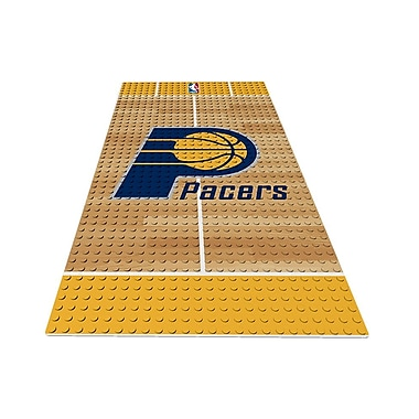 OYO Sportstoys Display Plate Indiana Pacers