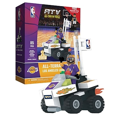 OYO Sportstoys ATV with Super Fan Los Angeles Lakers