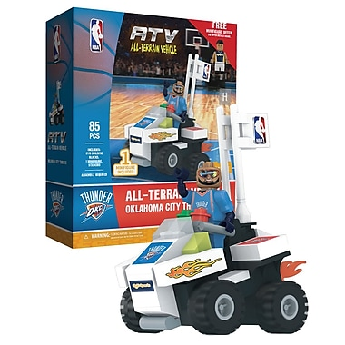 OYO Sportstoys ATV with Super Fan Oklahoma Thunder