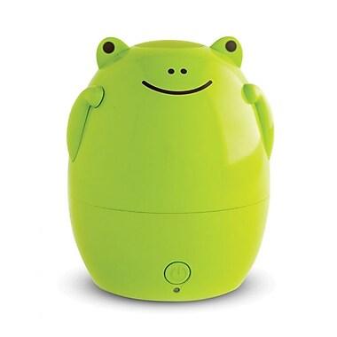 GreenAir - Humidificateur et diffuseur pour enfants avec motif Jax the Frog Design (527)
