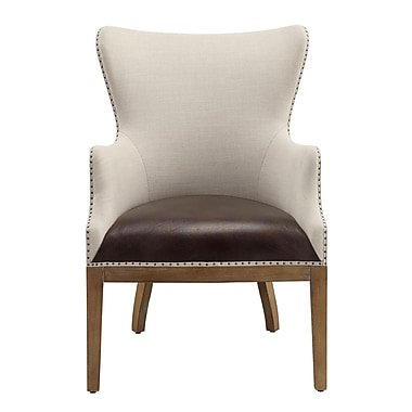 Home by Sean & Catherine Lowe York Accent Arm Chair