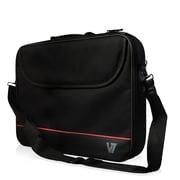 V7 – Mallette Essential pour portatif, noir (CCK1-3N)
