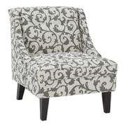 Alcott Hill Eleanora Slipper Chair