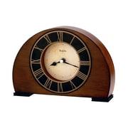 Alcott Hill Roman Numerals Mantel Clock
