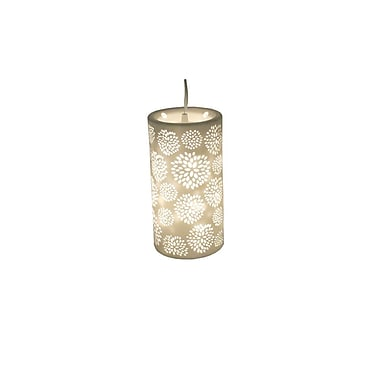Bungalow Rose Fanimation Traditional 1-Light Pendent