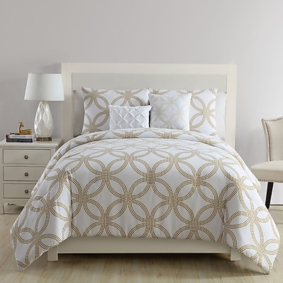 Mercer41 Rath Comforter Set; XL Twin