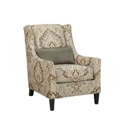 Darby Home Co Trafford Wingback Chair